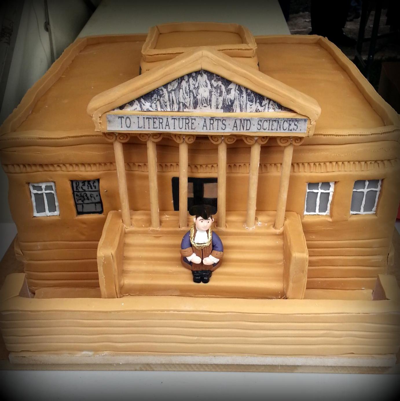 Preston Cake City